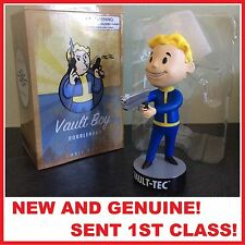 FALLOUT 3 VAULT 101 BOBBLEHEADS SERIES 3: SMALL GUNS - NEW IN BOX AND GENUINE!