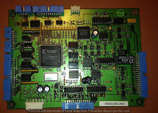 Indo Combimax  Interface Board Board Warranty  #2244/1140