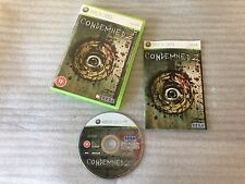 Condemned 2 For Microsoft Xbox 360 Game PAL Complete