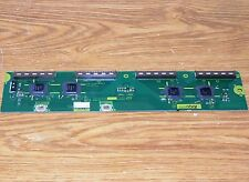 "BUFFER BOARD FOR PANASONIC TX-P50C2B 50"" PLASMA TV TNPA5068 1 SU"