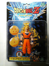 ACTION FIGURE - DRAGON BALL Z - SUPER SAIYAN GOKU - GIOCHI PREZIOSI - TOEI ANIM