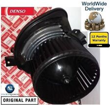 Para Opel Corsa D 2007 & gt Air Conditioner Fan Heater Motor Del Ventilador 55702446
