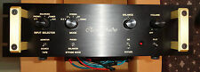 Classe Audio DR-6 Pre-Amp and DR-6 Power Supply & Cables