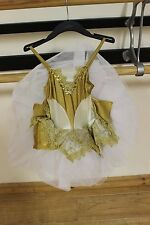 Girls New Never Worn Dance Costume Size XS and SM