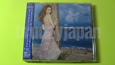 CELINE DION A New Day Has Come JAPAN CD w/OBI EICP-55 ~4945
