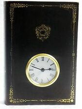 "Shakespeare's ""Much Ado About Nothing"" Vintage Shelf / Desk Book Clock **RARE!**"