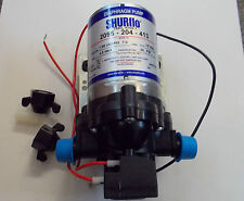 Shurflo 30psi 12V 2.1 Bar Automatic Trail King Water Pump Caravan Motorhome Boat