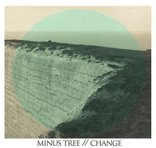 MINUS TREE - change LP NEW screamo, raein, la quiete