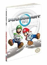 Mario Kart Wii: Prima Official Game Guide Prima Official Game Guides