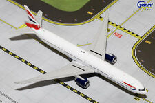 Gemini Jets British Airways Boeing 777-300ER G-STBG 1/400 Scale Model GJBAW1365
