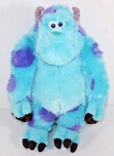 """Disney Monsters Inc Sully Plush Stuffed Doll Toy Baby Soft 16"""" Big Clean"""