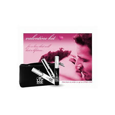 Lip Ink Special Ed Lipstick Kit Pinks -Valentine Pink smearproof waterproof