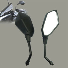 Motorcycle Rearview Mirrors for Kawasaki Versys KLE 650 2007-2015 ZRX1100 99-00