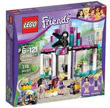 LEGO® Friends 41093 Heartlake Hair Salon NEU OVP NEW MISB NRFB