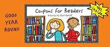 Coupons for Readers