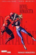 DEVIL RINASCITA 100% MARVEL BEST UOMO SENZA PAURA HULK OMNIBUS MASTERWORKS X-MEN