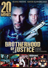 20-Movie Action Collection V.5 DVD***NEW***