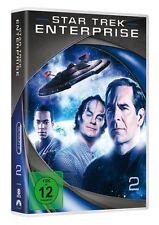 STAR TREK ENTERPRISE DIE KOMPLETTE DVD SEASON / STAFFEL 2 DEUTSCHE KOMPLETTBOX