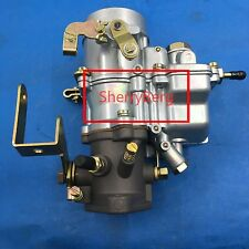 Carb replace Holley Carter 1-Barrel Carburetor 1940's Willys Jeep ford hot rod