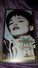 Madonna – The Immaculate Collection (VHS)