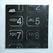 ARCTIC MONKEYS - WHY'D YOU ONLY CALL ME WHEN YOU'RE HIGH * 7 INCH VINYL  MINT **