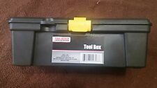 Portable Toolbox Hand Held Carry Storage Lockable Small Tool Box Hobby storage