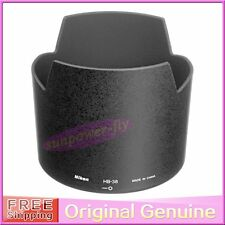 New Genuine Nikon HB-38 Bayonet Lens Hood for AF-S VR Micro 105mm f/2.8 G IF-ED