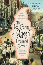 The Ice Cream Queen of Orchard Street: A Novel