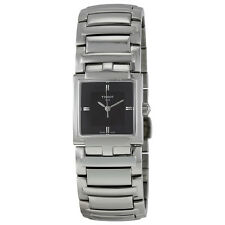Tissot T-Evocation Stainless Steel Ladies Watch T051.310.11.051.00