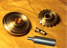 Honda CB175, CL175, CB160, CL160, Cam Chain Tensioner Roller Wheel Set