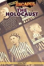 The Holocaust (Great Escapes)-ExLibrary