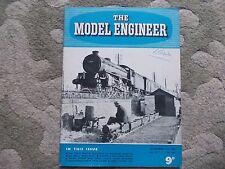 THE  MODEL ENGINEER Vol.111.No.2796 DEC 23,1954 AMCO MARTIN FLAT-FOUR I.C ENGINE