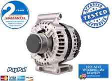 FORD Transit mk7 2007-2012 2.2 2.4 TDCi TURBO DIESEL NUOVISSIMO ALTERNATORE 150a