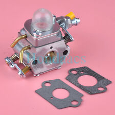 Carburetor For 26 30cc Homelite Ryobi Trimmer 308054013 308054012 C1U-H60E H60D