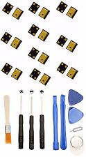 20 x Microphone Module + Tools for Samsung Galaxy S3 i9300 i747 D710 T999