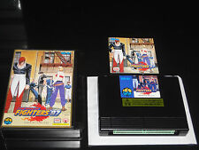 The King of Fighters 97 SNK Neo-Geo AES Japan