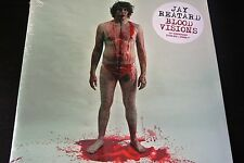 """LP + 7"""" JAY REATARD blood visions RECORD STORE DAY US 2016 RSD SEALED"""