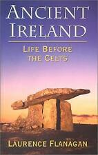 Ancient Ireland Life Before the Celts-ExLibrary