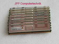 16GB 4x 4GB PC2-5300F SDRam DELL Poweredge 1950 2950 2900 6950 FB DIMM DDR2 2Rx4