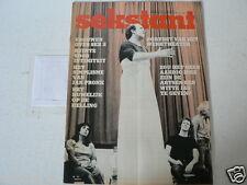 ADULT MAG SEKSTANT SEXTANT 1977 NO 6 WERKTHEATER, VROUWEN OVER SEX 2,PRONK,ARTSE