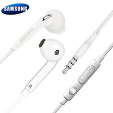 Origianl OEM Samsung Earphone Mic / Volume Control For Samsung Galaxy S6 S7 Edge