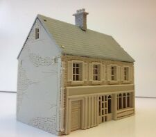 Early War 20mm (1/72) French Shop or Cafe
