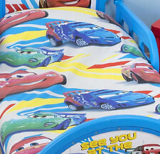 DISNEY CARS BAMBINO Set Copripiumino-Speed