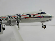 Continental United Airlines Douglas DC-6B 1/200 Herpa 556156 DC-6 DC6 McDonnell