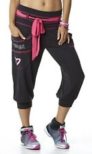 Party in Pink In These Fun Capris From Zumba