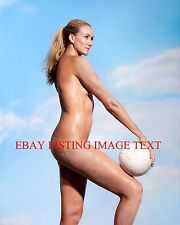 KERRI WALSH ESPN BODY ISSUE 8x10 PHOTO VERY SEXY OLYMPICS GOLD MEDAL VOLLEYBALL