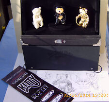 Bad Taste Bears Kitty CE Limitiertes Boxset  Nr. 250 von 500 Gold, Normal, White