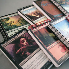 Magic the Gathering Mini Notebook - Life Counter - Handcrafted - Trading Cards