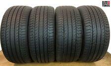 Set of 4 Full Tread Nexen N'Priz AH8 225/45/R17 225 45 17 Tire - Driven Once