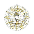 2016 New Modern Raimond Round LED Ceiling Light Pendant Lamp Fixture Chandelier